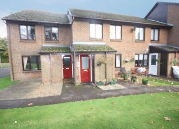 Thumbnail 1 bed flat for sale in Lime Walk (Priory Park), Dunstable