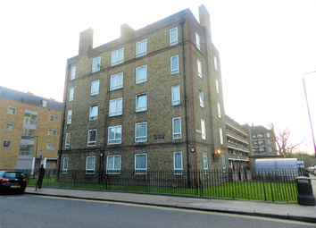 Thumbnail 5 bed flat to rent in Tent Street, Whitechapel