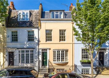 Thumbnail 3 bed property for sale in Markham Street, Chelsea, London