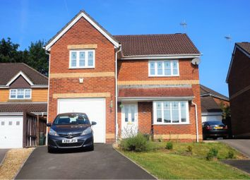 4 bed detached house for sale in Cyril Evans Way, Morriston SA6