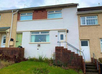 Thumbnail 3 bed terraced house for sale in Cimla Road, Cimla, Neath