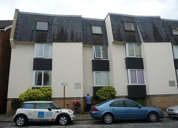 Thumbnail 1 bed flat to rent in Dartmouth Mews, Cecil Place, Southsea