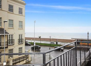 Thumbnail 3 bed terraced house for sale in West Buildings, Worthing, West Sussex