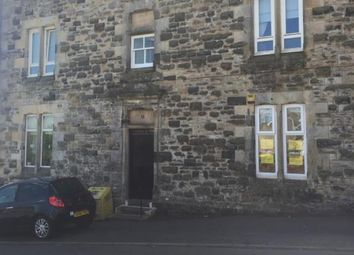 Thumbnail 1 bed flat for sale in Avils Hill, Kilbirnie, North Ayrshire