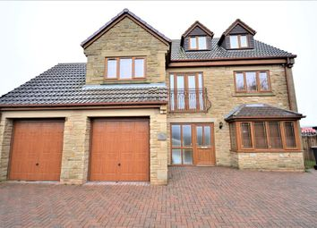 Thumbnail 5 bed detached house to rent in Darlington Road, West Auckland, Bishop Auckland
