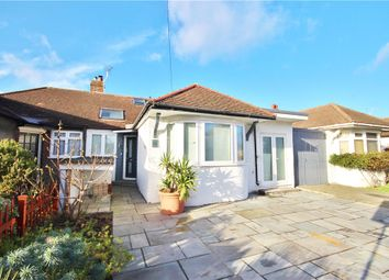 Thumbnail 4 bed semi-detached bungalow for sale in Villiers Avenue, Twickenham
