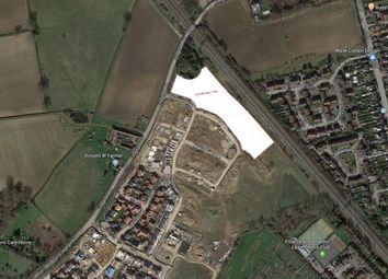 Thumbnail Land for sale in Development Land Off Froghall Road, Flitwick