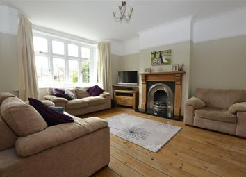Thumbnail 3 bed semi-detached house for sale in Northover Road, Bristol