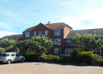 Thumbnail 1 bedroom flat to rent in Parkside, High Street, Broadwater, Worthing