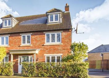 Thumbnail 5 bed detached house for sale in Lady Hay Road, Leicester, Leicestershire