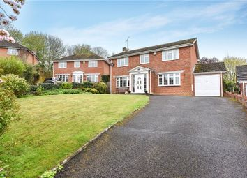 4 bed detached house for sale in Orchard Rise, Milborne St. Andrew, Blandford Forum DT11