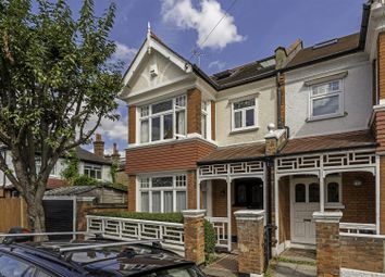 Thumbnail 5 bed end terrace house for sale in Strathmore Road, London