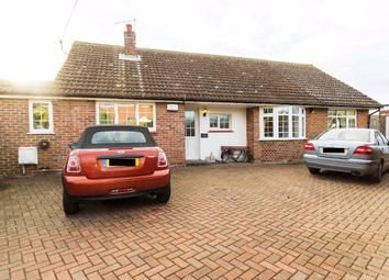Thumbnail 3 bed bungalow to rent in St. Marys Close, Eastry, Sandwich