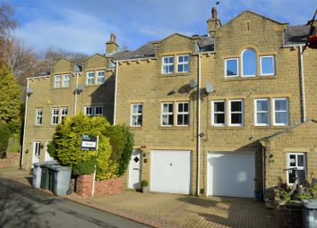 3 bed town house for sale in Kiln Court, Huddersfield HD3