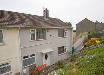 Thumbnail 3 bed end terrace house for sale in Bonville Road, Southway, Plymouth