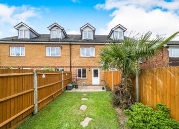 3 bed town house for sale in Chilberton Drive, Merstham, Redhill RH1