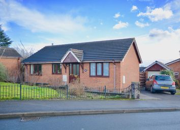 Thumbnail 2 bed bungalow for sale in Wareham Grove, Dodworth, Barnsley