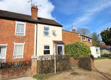 2 bed end terrace house to rent in Wescott Road, Wokingham, Berkshire RG40