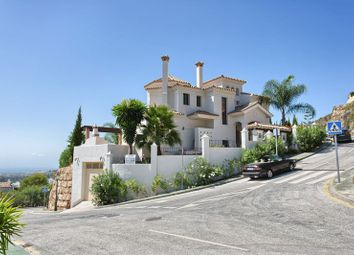 Thumbnail 4 bed villa for sale in Avenida Tomas Pascual, S/N, 29660 Marbella, Málaga, Spain