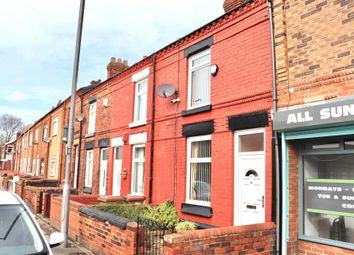 Thumbnail 2 bed terraced house for sale in Parr Stocks Road, St. Helens