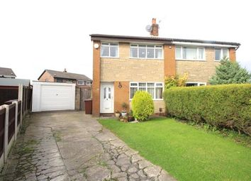 Thumbnail 3 bed property for sale in Lowther Crescent, Leyland