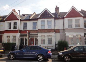 Thumbnail 3 bed maisonette to rent in Oakmead Road, London