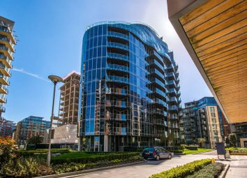 Thumbnail 3 bed flat for sale in Pinnacle House, Battersea Reach, Battersea