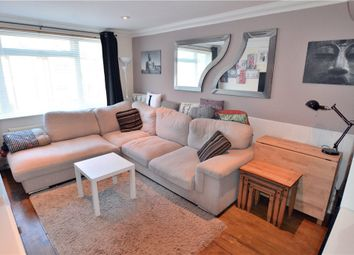 Thumbnail 3 bed maisonette for sale in Cowley Mill Road, Cowley, Uxbridge