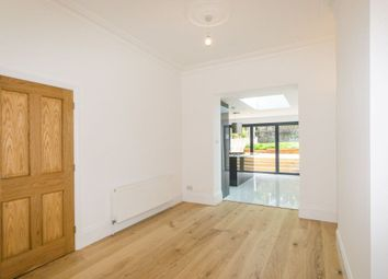 Thumbnail 4 bed property to rent in Sussex Way, Islington