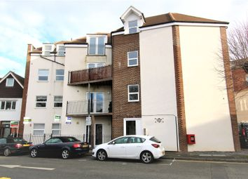 Thumbnail 2 bed flat for sale in 23 Rosemount Avenue, West Byfleet, Surrey