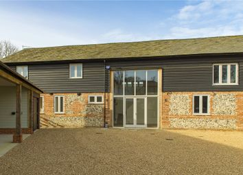 4 bed property for sale in Hall Farm Barns, 108A Hall Lane, Great Chishill, Royston SG8