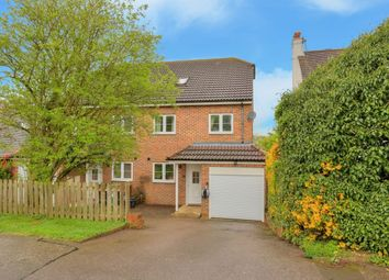 Thumbnail 5 bed semi-detached house for sale in Mount Drive, Park Street, St. Albans