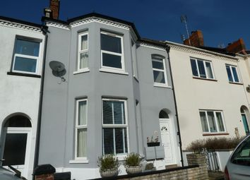 Thumbnail 2 bed flat to rent in Raleigh Road, Exmouth
