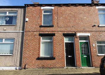 Thumbnail 2 bed terraced house to rent in Oxford Street, Eldon Lane, Bishop Auckland