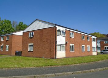 Thumbnail 2 bed flat to rent in Alcombe Grove, Stechford, Birmingham