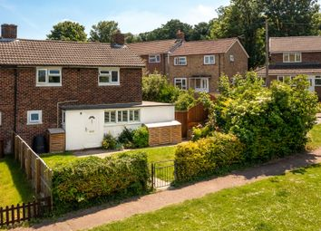 Thumbnail 3 bed semi-detached house for sale in Dacre Green, Royston
