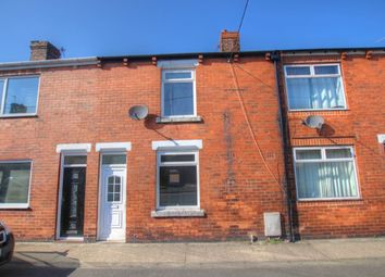 2 bed terraced house for sale in Iveson Terrace, Sacriston, Durham DH7