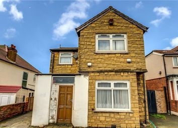 3 bed detached house for sale in North Circular Road, London NW10