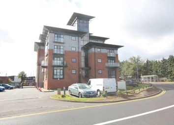 Thumbnail 2 bedroom flat to rent in The Heights, Walsall Road, West Bromwich