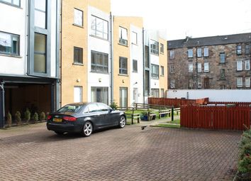 Thumbnail 2 bedroom flat for sale in Baker Street, Shawlands