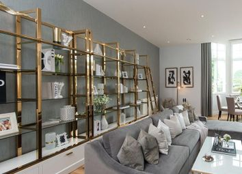 Thumbnail 3 bed flat for sale in Westbourne House, Harrow Road