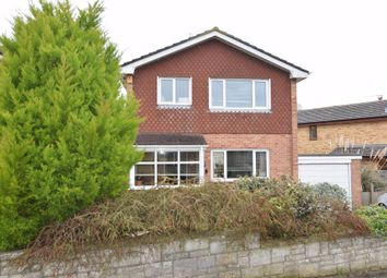 Thumbnail 3 bed detached house for sale in Wyke Oliver Road, Preston, Weymouth