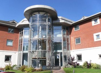 Thumbnail 2 bed flat to rent in Pinnacle House, Redditch