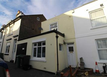 Thumbnail 3 bed terraced house for sale in Alma Terrace, St Leonards-On-Sea, East Sussex