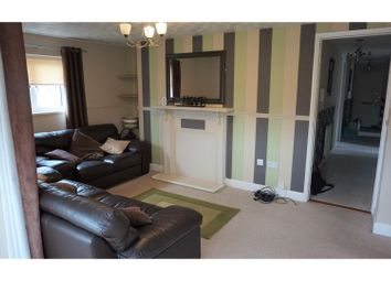 Thumbnail 3 bed flat to rent in Pembroke Street, Devon