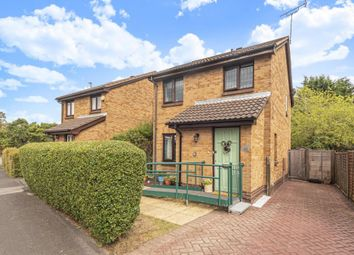Thumbnail 3 bed detached house for sale in Duddon Close, West End, Southampton