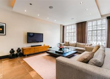 Thumbnail 3 bedroom flat to rent in Lowndes Square, Belgravia, London