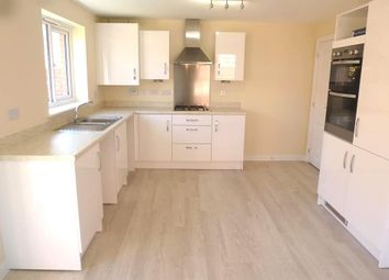 Thumbnail 3 bedroom detached house for sale in Eighteen Acre Drive, Charlton Hayes, Bristol
