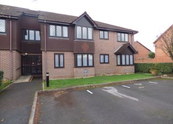 Thumbnail 2 bed flat for sale in Holland Road, Totton