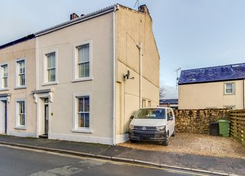 Thumbnail 4 bed town house for sale in Horsman Street, Cockermouth